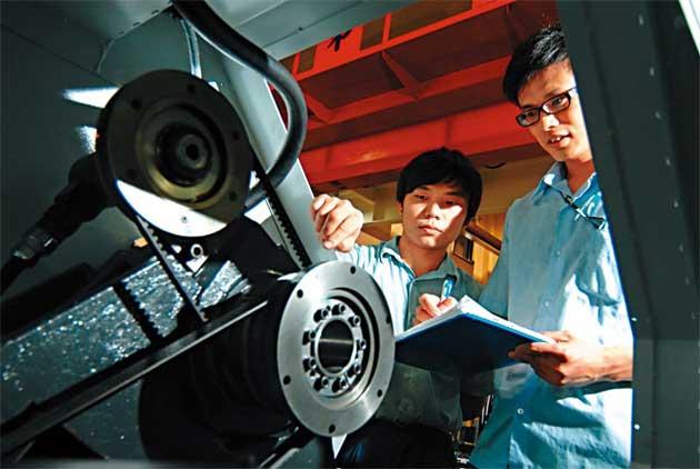 Taiwan machinery_tool
