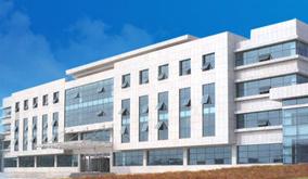 WBJF building