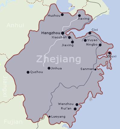 Zhejiang Sanpin brng